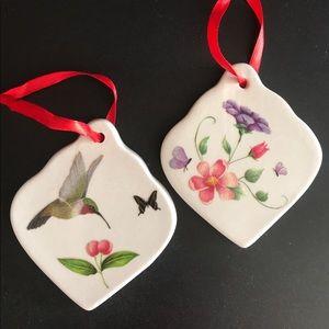 Porcelain Decorative Ornaments